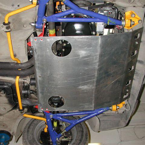 Тюнинг подвески ваз 2109 194
