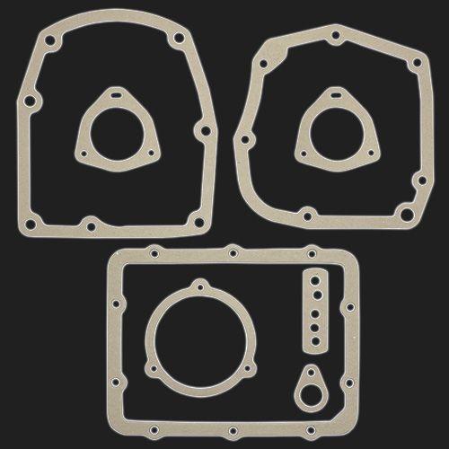 8499fb5ebc15 Комплект прокладок КПП 5-ти ступ. ВАЗ 2101-2107, 2121-2131  Нива , 2123   Нива-Шевроле